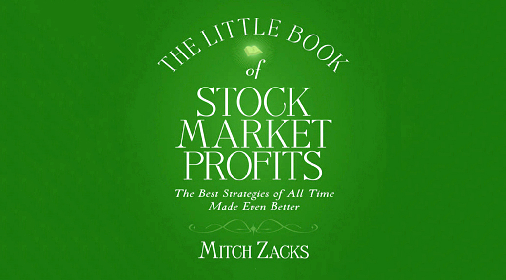 Stock Market Profits 1 - Analysts and Small Caps